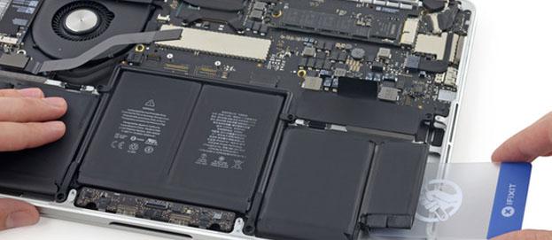 Batería MacBook Air