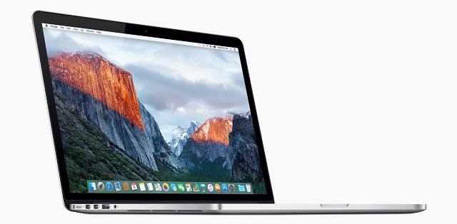 Problema de Batería sen MacBook Pro