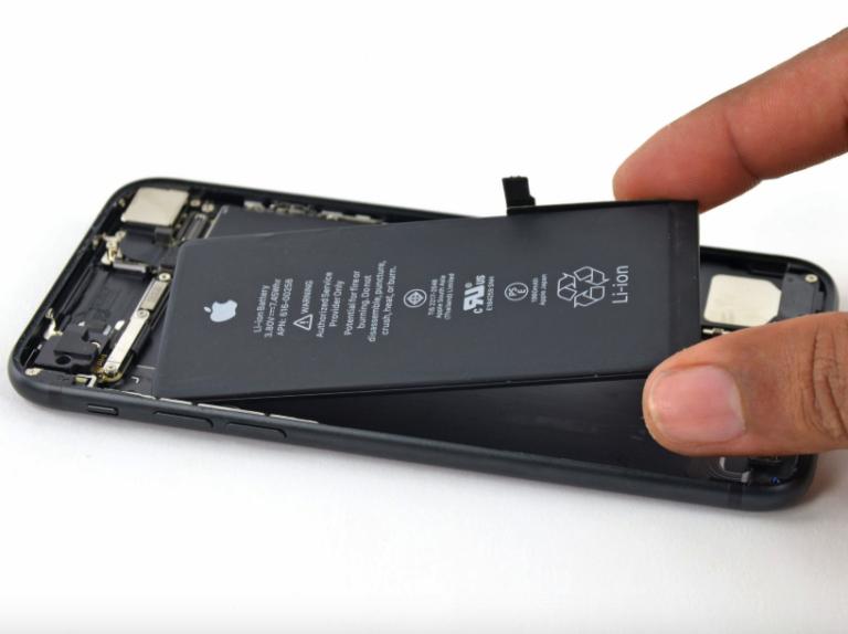 Batería del iPhone: cómo optimizarla y saber si necesita reemplazo