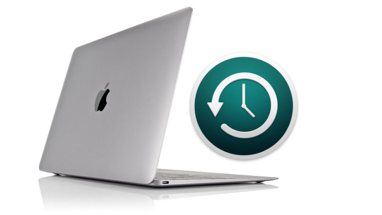 Cómo hacer una copia de seguridad del Mac con TimeMachine