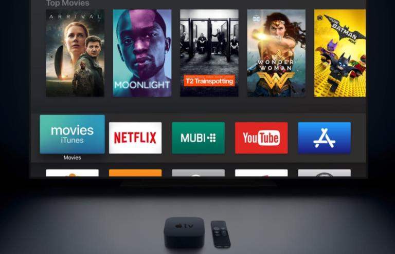 Así puedes tener un año GRATIS de Apple TV+
