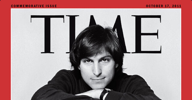 Revista TIME Incluye tres dispositivos de Apple en su lista de 'gadgets de la década'