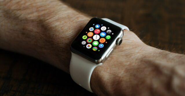 Apple Watch en Time