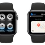Apple Watch ⌚: Cómo enviar tu localización desde el reloj
