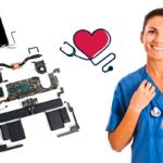 Amigo Doctor o enfermero 👨🏻⚕️👩🏻⚕️: reparamos GRATIS tu computador