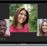 FaceTime: cómo usarlo y hacer llamadas grupales desde tu Mac