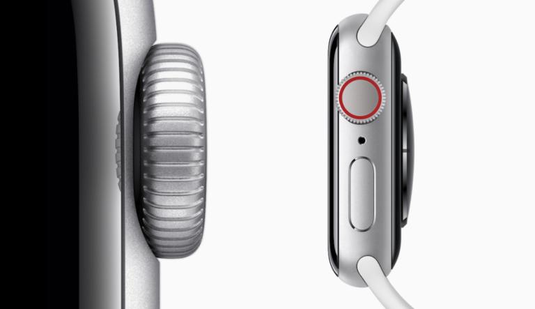 El Apple Watch Series 6 mediría el nivel de oxígeno en la sangre