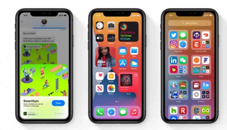 iOS 14: Estas son las novedades del nuevo sistema para iPhone