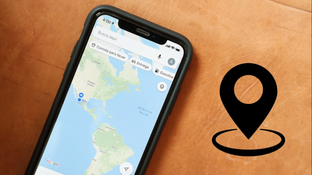 alguien está espiando la ubicación de tu iPhone