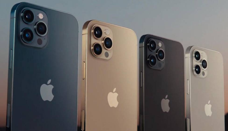 Apple lanza programa de reparación gratuito para el altavoz del iPhone 12