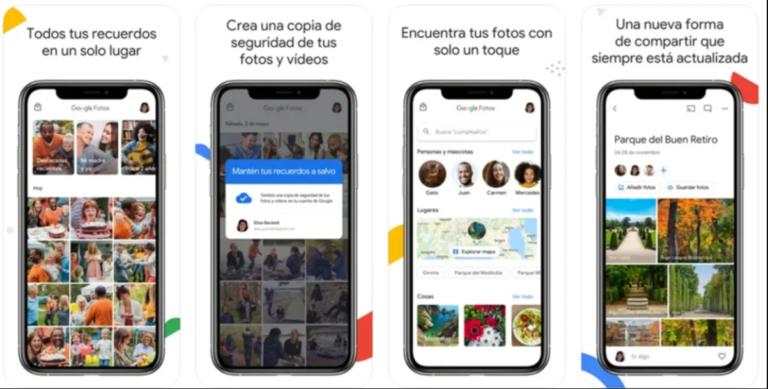 Cómo borrar fotos del iPhone pero no de iCloud